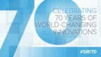 SRI International Celebrates 70th Anniversary of World-Changing Research & Development - and Looks to New Advances