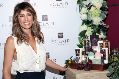 Introducing Eclair Naturals, a new luxuriously pure hair and body care line (GMO-free, gluten-free, soy-free, cruelty-free and vegan), along with Actress, Author, Baker, and Health Advocate, Jennifer Esposito