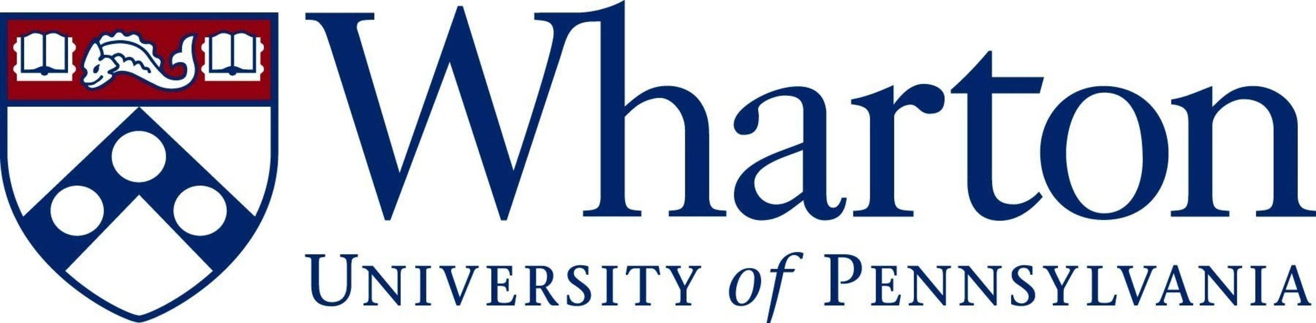 The Wharton School Logo