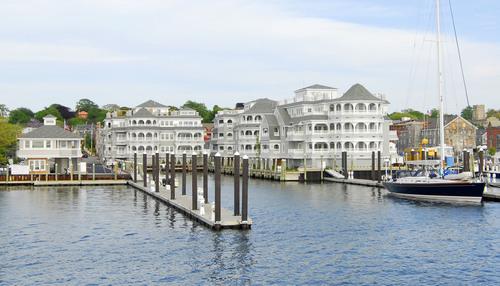 Real Estate Reinvented: British Entrepreneur Peter de Savary Works His Magic in Newport, Rhode