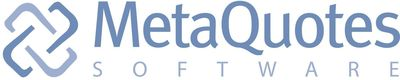 MetaQuotes Software Logo (PRNewsFoto/MetaQuotes Software Corp.)