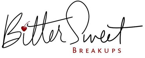 BitterSweetBreakups.com logo.  (PRNewsFoto/BitterSweetBreakups.com)