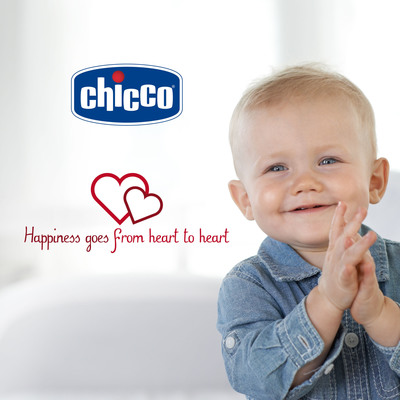 Chicco Launches Its International Corporate Social Responsibility Project.  (PRNewsFoto/Chicco USA)