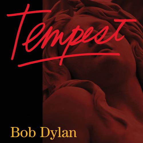 New Bob Dylan Album - Tempest - Set For September Release