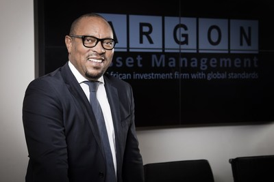 Argon and Mothobi Seseli Awarded Best Asset Management Company and Best CEO, Respectively by Global Brands Magazine