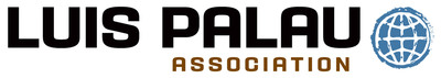 Luis Palau Association logo.  (PRNewsFoto/Luis Palau Association)