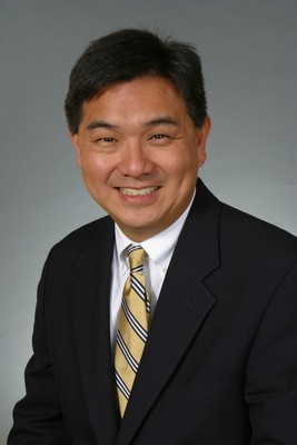 Samuel M. Liang, Senior Vice President, Bayer HealthCare, Radiology and Interventional (PRNewsFoto/Hanger, Inc.)