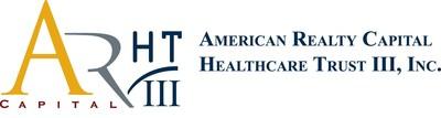 AR Capital Healthcare Trust III logo