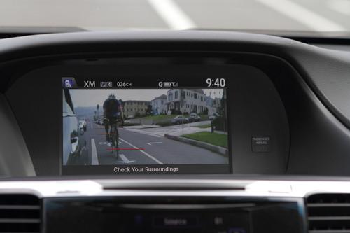 LaneWatch de Honda Elegida Finalista en Tecnología del Año 2012 por AOL Autos