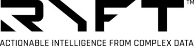Ryft delivers 100X the performance of the fastest commodity servers to provide actionable intelligence from big data - in real time. (PRNewsFoto/Ryft Systems Inc.)