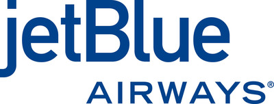 JetBlue Airways logo. (PRNewsFoto/JetBlue Airways)