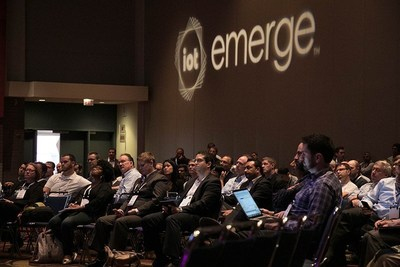 Penton's IoT Emerge Offers a Window into the Future of the Internet of Things - Stimulating Market Momentum for the Industrial IoT and Smart Cities