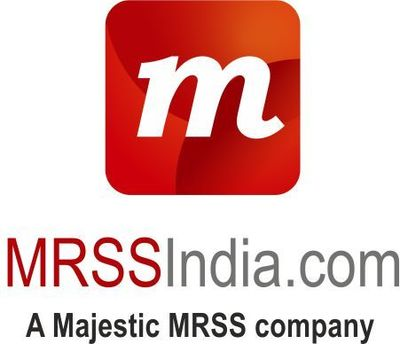 PR NEWSWIRE INDIA - Majestic MRSS Logo