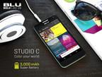 BLU Studio C
