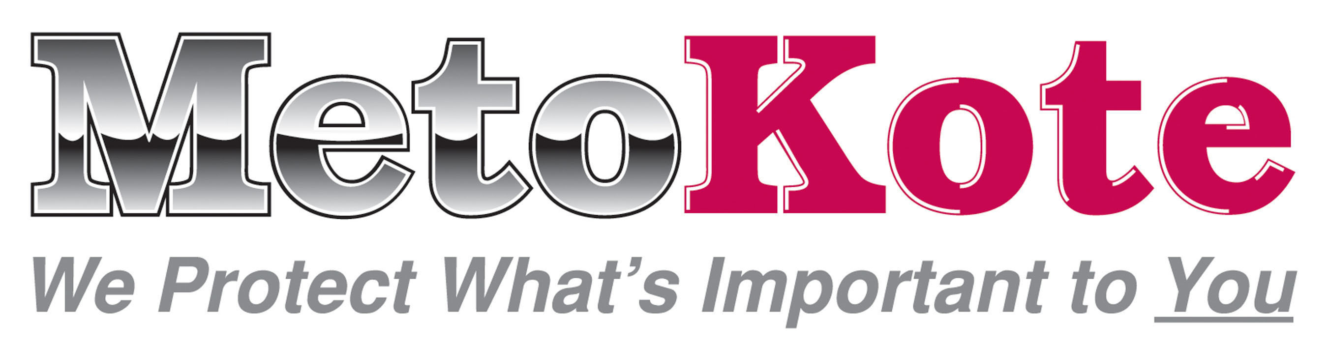 MetoKote Corporation logo. (PRNewsFoto/MetoKote Corporation) (PRNewsFoto/)