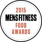Men's Fitness Food Awards