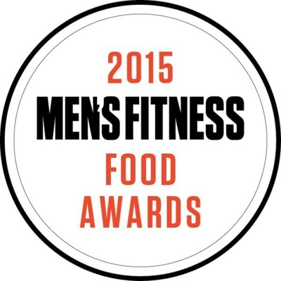 Men's Fitness Food Awards