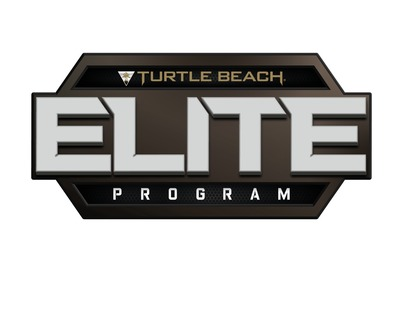 The Turtle Beach Elite Membership Program is an exclusive offering for tournament professionals and competitive gamers. The Elite program will offer a range of benefits and access to unique gaming-related opportunities.