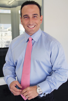 Marketing expert Mike Valdes-Fauli has joined BBVA Compass' South Florida advisory board.  (PRNewsFoto/BBVA Compass)