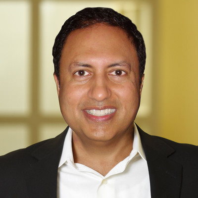 BJ Arun, CEO of July Systems