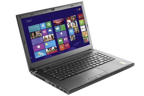 Cirrus LT from NCS Technologies is the computing industry's first mobile zero client laptop, a new category  ...