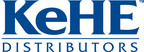 KeHE Distributors.  (PRNewsFoto/KeHE Distributors, LLC)
