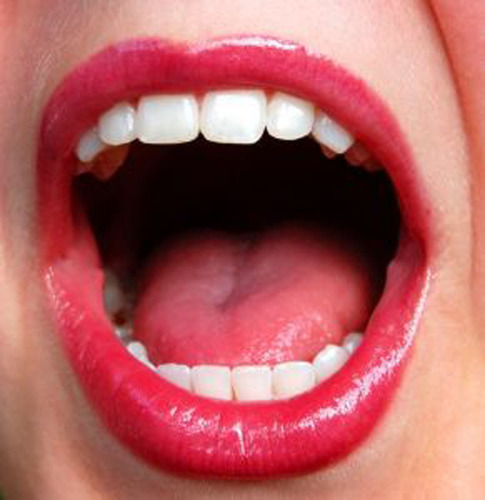 10 Warning Signs: What Your Mouth Says About Your Health