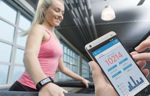 Bosch Sensortec announces intelligent accelerometers enabling next generation of smart phones and wearables. ...