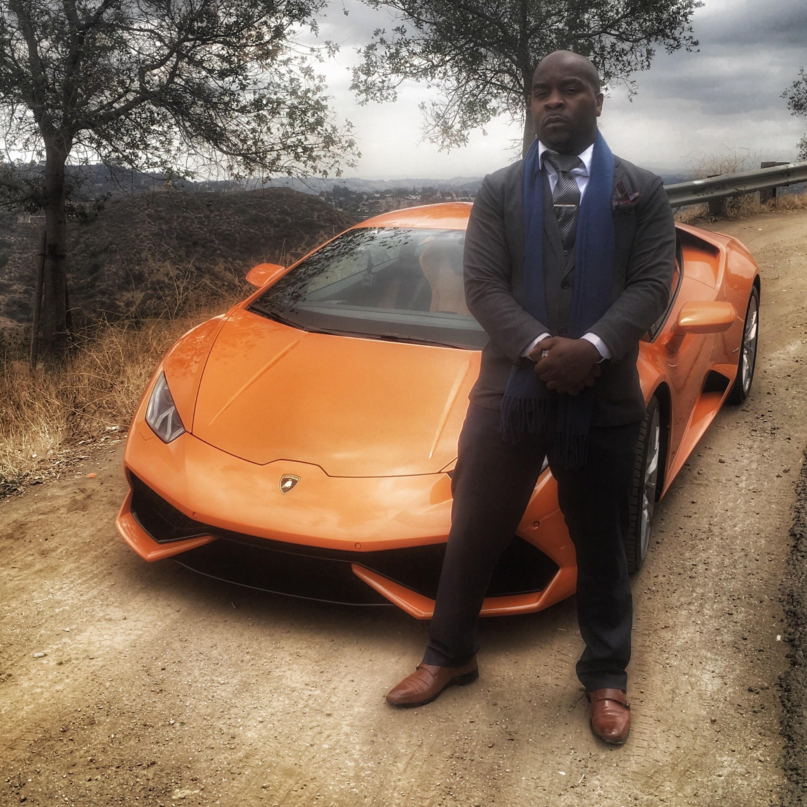 Multi-Platinum Music Producer Paul Dawson Expands His Successful Business Ventures