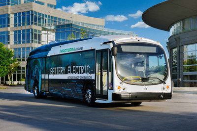 Proterra, the leading provider of zero-emission, battery-electric buses, today announced that it will begin supplying buses to campus locations nationwide