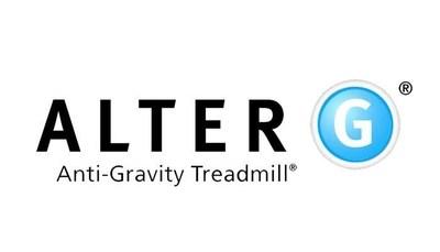 AlterG Logo