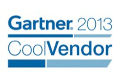 Catchoom is a Gartner 2013 Cool Vendor.  (PRNewsFoto/Catchoom)