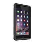 LifeProof fre for new iPad mini 3, available now on lifeproof.com and select retail locations.