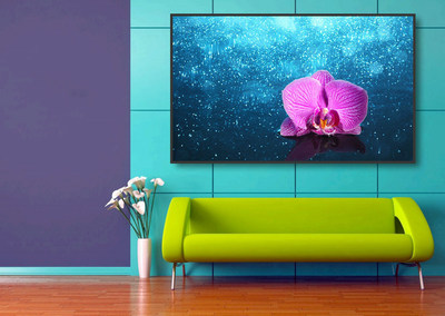 "Volanti's ultra-large, high impact 98"" LCD Display"