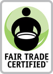 The Fair Trade Certified label can now be found in more than 100,000 retail locations in North America.  (PRNewsFoto/Fair Trade USA)