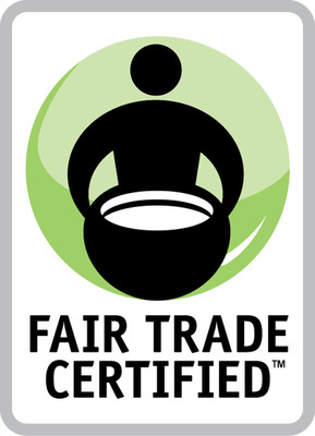 The Fair Trade Certified label can now be found in more than 100,00 retail locations in North America.