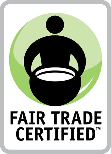 The Fair Trade Certified label can now be found in more than 100,000 retail locations in North America.  ...