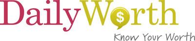 DailyWorth logo.  (PRNewsFoto/ING DIRECT)