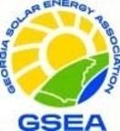 Georgia Solar Energy Association [GA Solar] (PRNewsFoto/Georgia Solar Energy Association)