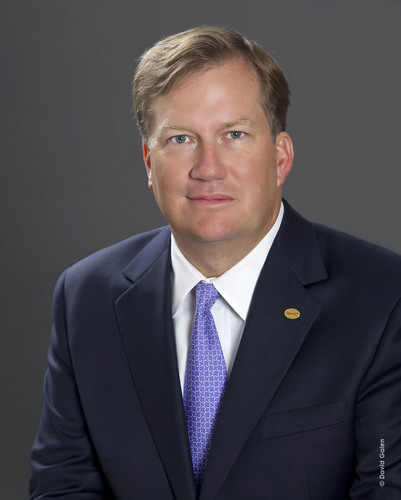 Middleburg Financial Corporation Names David Hartley President & CEO of Middleburg Investment Group