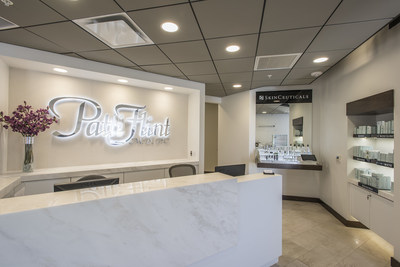 SkinCeuticals partners with Dr. Patti Flint for Advanced Clinical Spa opening.