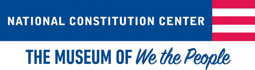 Hillary Rodham Clinton Receives National Constitution Center's 2013 Liberty Medal