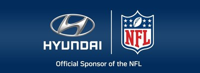 Hyundai is now an official sponsor of the National Football League.