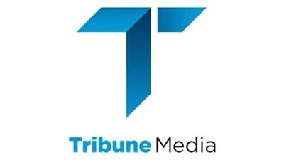 Tribune Media Logo