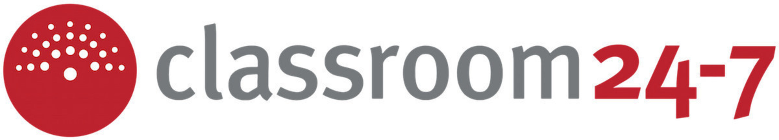 Classroom24-7, LLC Logo