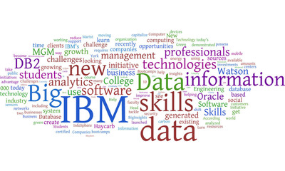 IBM Launches Global Bootcamps to Help Companies Tackle Big Data Challenges