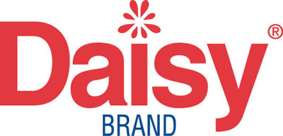 Daisy Brand Sour Cream Introduces Industry-First Flexible Pouch Squeezable Package