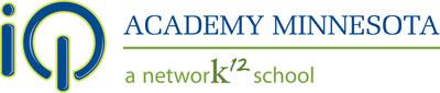 IQ Academy Minnesota (PRNewsFoto/iQ Academy Minnesota)
