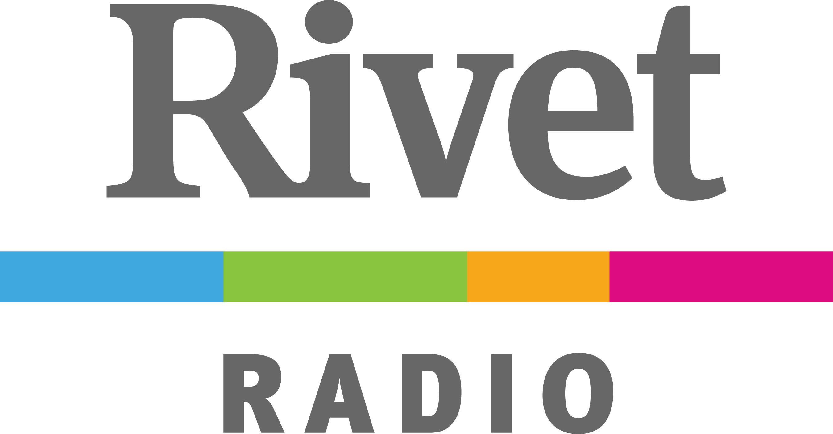 Image result for rivet radio