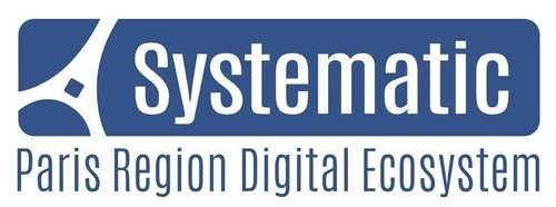Logo (PRNewsFoto/Systematic Paris-Region) (PRNewsFoto/Systematic Paris-Region)